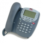 TELSET AVAYA 2410 GLOBAL DGTL VCE TERM RHS 700381999 Цифровой телефон