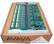 Avaya TN793CP 24 PORT ANALOG LINE RHS 700394729 Плата