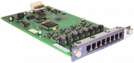 Avaya MM716 ANALOG MEDIA MODULE 24 FXS RHS 700466642 Плата